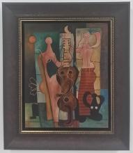 Fine Art, Collectibles, Jewelry, & MORE ONLINE AUCTION