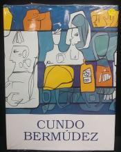 Large Cundo Bermudez Book