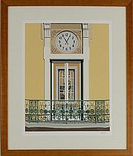 Maluda (1934-1999) - Serigrafia sobre papel,