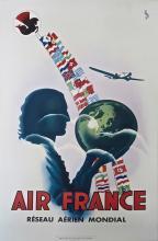 VINCI Air France - Réseau aérien mondial