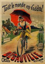 ERNEST CLOUET Cycles Decauville - Tout le monde en voudra!