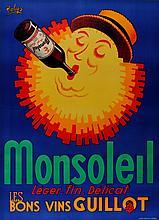 ROBYS Monsoleil - Léger. Fin. Délicat. - Les bons vins Guillot