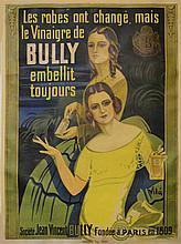 EMILI VILÀ Les robes ont changé, mais le Vinaigre de Bully embellit toujours