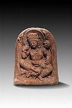 Asian Art, arts of pre-Colombian and colonial America