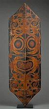 PRIMITIVE ART AND ETHNOGRAPHY & ASIAN ART
