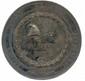 Médaille en argent commémorative de la Prise du PALAIS DE BROLETTO  par les patriotes de Brescia le 18 mars 1797. Graveur : Joseph Salwirch.  Julius 542 , Essling 2466 (Ø 63mm , 58,85g)  Superbe.