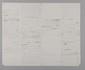 BONAPARTE (Lucien). Manuscrit autographe. 4 pp. in-folio, ajouts, ratures et corrections, petite fente à la pliure. 2.500/3.000 € UN IMPORTANT PASSAGE DE SES MEMOIRES. Lucien Bonaparte en commença la rédaction durant son premier exil romain, en