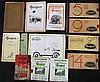 Catalogue PEUGEOT de 1923 - Catalogue PEUGEOT La Quadrillette, 1923 - Catalogue PEUGEOT La Quadrillette 1924 - Catalogue la 10 CV PEUGEOT 1925 - Tarifs 1926 et 1927 - Catalogue la 5 cv 1927, la 9 CV 1927 - La 9 CV conduite intérieure - Catalogue de