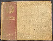-Catalogue PANHARD & LEVASSOR de 1912