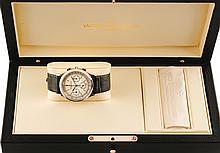 VACHERON CONSTANTIN Chronograph 49002/000p-3