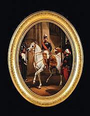 VERNET Horace (1789-1863) et son atelier