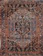 Ancien MELAYER (Iran) Milieu XXème siècle 194 x 130 cm