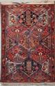 BAKTIAR (Iran) Vers 1970 160 x 105 cm