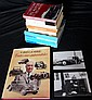 Lot Grégoire comprenant « Des autos et des mots » par J.A. Grégoire ; « Les fanatiques » par J.A. Grégoire (dédicacé par l'auteur) ; « Vivre sans pétrole » par J.A. Grégoire (dédicacé par l'auteur) ; « L'ingénieur de l'automobile » par J.A. Grégoire