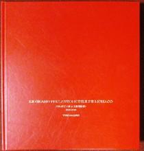 « Le Grand Prix Automobile de Monaco, Story of a Legend, 1929-1960 » par Yves Naquin, numéroté 882, préface de Juan Manuel Fangio, 350 pages, état neuf dans son carton d'origine