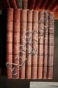 Omnia, les années 1907 à 1910, soit 8 volumes (reliés par semestre).