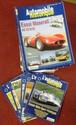 Lot de 76 numéros d'Automobiles Historiques.