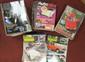 Lot de différentes revues, Retro-viseur, Auto-Retro, Retro Passion et divers.