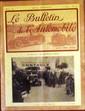 LE BULLETIN DE L'AUTOMOBILE Lot comprenant les numéros de novembre 1928 à juin 1931 (manque 04/31) soit 30 numéros du n°229 au n°259