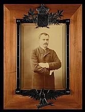 Isidore PILS (1815-1875) Ecole française. « Portra
