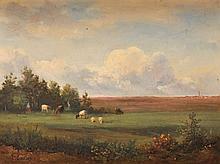 T. COULON (XIXè siècle)