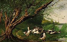 Georges HAQUETTE (1854-1906)