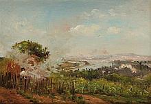 Alfred MOUILLON (1832-1886)