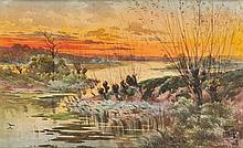 Hippolyte Jean Adam GIDE (1852-1921)