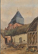 ALBERT PORCHER (1834-1895)