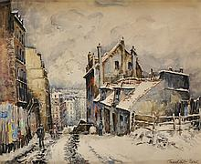 FRANK-WILL (1900-1951)