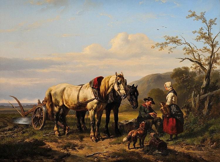 Wouter VERSCHUUR (1812-1874)