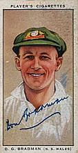 Autographed on original 1934-released small colour