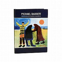 BOOK: MICHAEL BARRETT