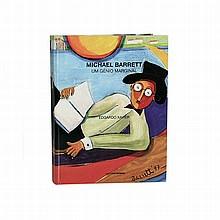 BOOK: MICHAEL BARRETT