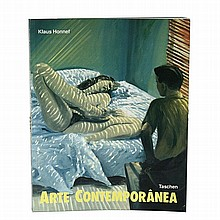 BOOK: ARTE CONTEMPORÂNEA