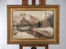 DE ROBERTY DE LA CERDA, Sophie (1900-1975)