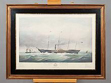 Joseph Walter (1783â??1856) Ship