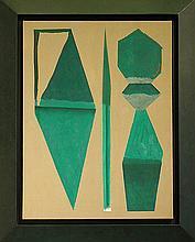 JORGE MARTINS (b.1940)