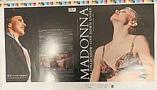 MADONNA RARE PROOF FOR GIRLIE SHOW