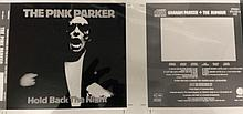 GRAHAM PARKER + THE RUMOUR  RARE ACETATE PROOF