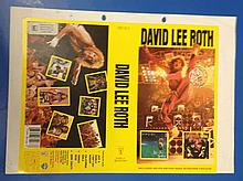 DAVE LEE ROTH An original proof