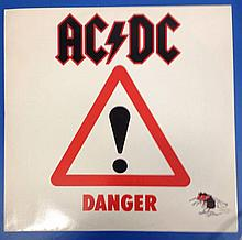 AC/DC DANGER 12