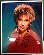 TAMMY WYNETTE SIGNED PHOTOGRAPH