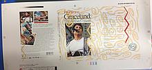 PAUL SIMON ORIGINAL PROOF FOR GRACELAND