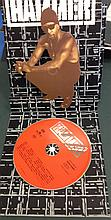 MC HAMMER RARE PROMO CD