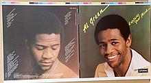Al Green Original Proof for Explores your mind
