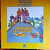 BEATLES RARE LTD EDITION YELLOW SUBMARINE BOX SET CD