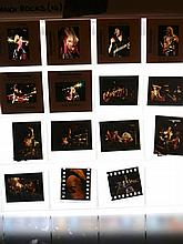 Hanoi rocks 14 Professional transparencies