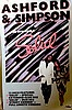 ASHFORD & SIMPSON ORIGINAL POSTER FOR SOLID