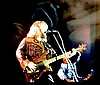 BACHMAN TURNER OVERDRIVE 1 professional transparency